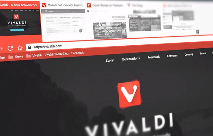 5 redenen om Vivaldi te gebruiken in plaats van Chrome of Firefox