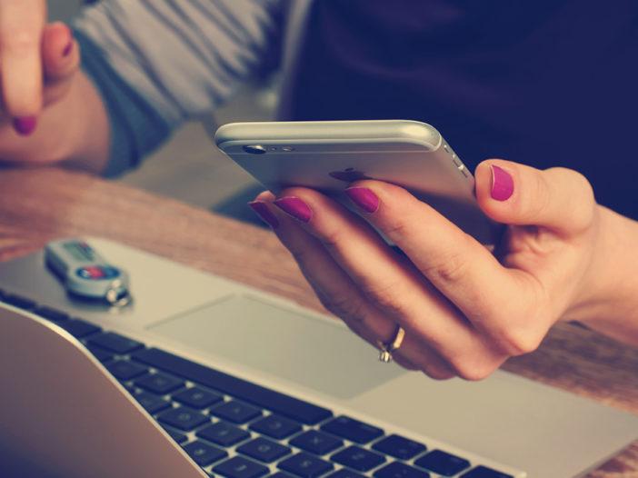 Internet delen tussen uw apparaten wanneer u niet thuis bent