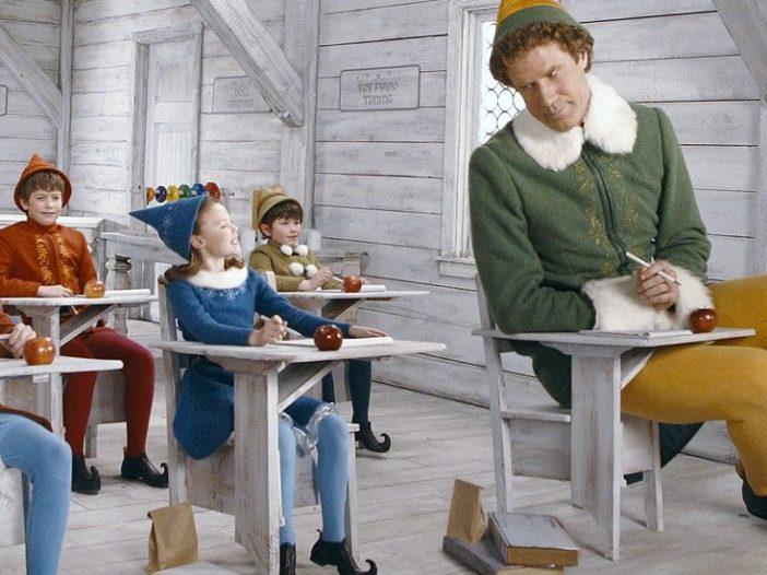 Waar je Elf kunt bekijken: stream online vanaf elke plek deze kerst
