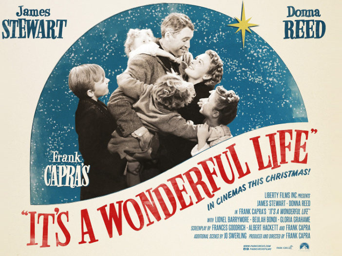 Waar je It's a Wonderful Life kunt bekijken: stream online vanaf elke locatie