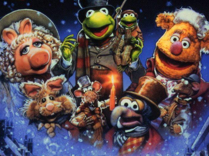 Waar je The Muppet Christmas Carol kunt bekijken: overal online streamen