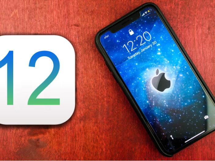 Hoe iOS 12.1 te downloaden
