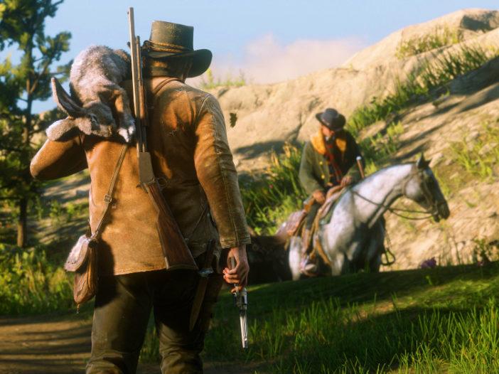 Red Dead Redemption 2 jachtgids