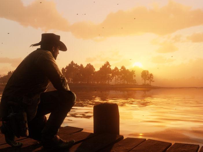 Red Dead Redemption 2 visgids: van kleine jongen tot dodelijkste vangst