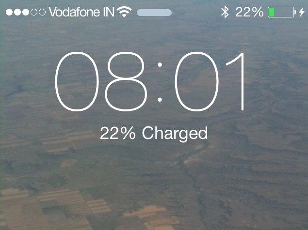 Hoe de levensduur van de batterij te verbeteren op iOS 7.1