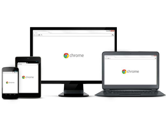 Meldingen uitschakelen in Google Chrome
