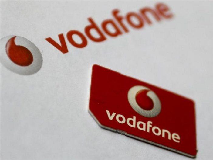 Hoe Vodafone 4G SIM te krijgen