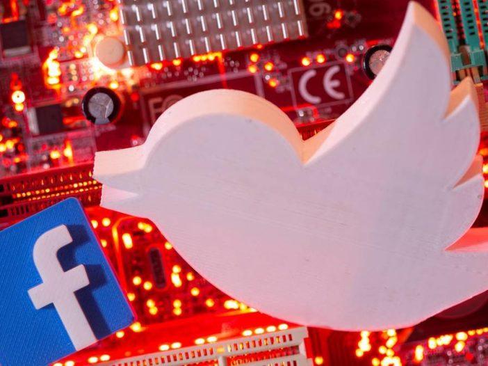 Vijf dingen om in de gaten te houden terwijl CEO's van Facebook, Google en Twitter getuigen in het Congres