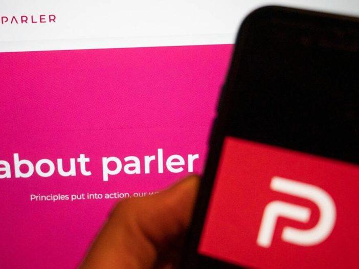 Apple brengt het sociale mediaplatform Parler terug naar de App Store