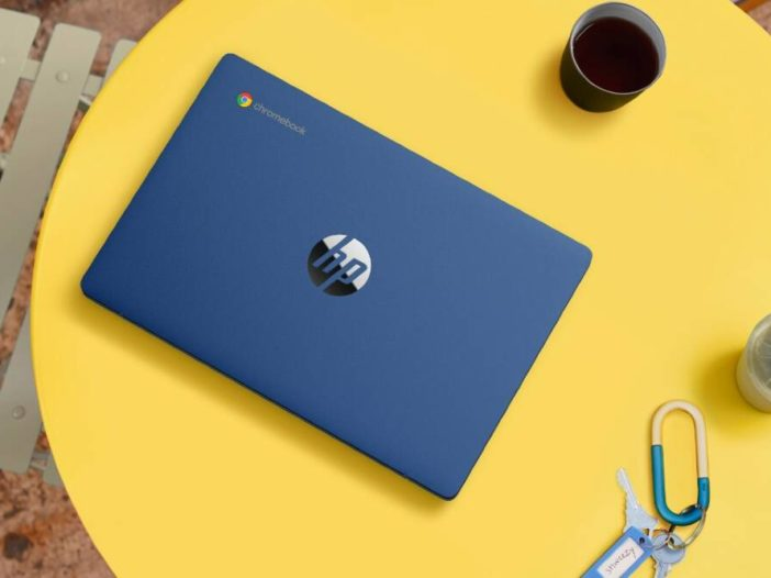 HP's Chromebook 11a is een betaalbare notebook voor studenten; nu in India