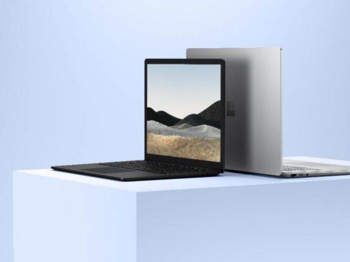 Microsoft Surface Laptop 4 gelanceerd in India, prijs begint bij Rs 1.02.999
