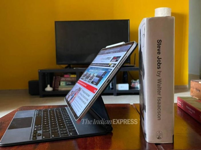 iPad Pro M1 review: draagbare kracht voor creativiteit en productiviteit