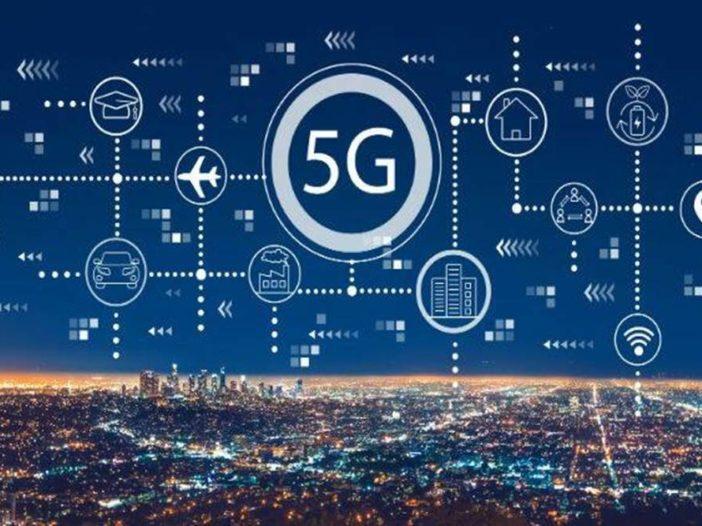 '5G: 10 keer snellere download waarschijnlijk'