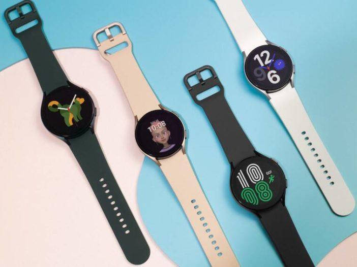 Samsung Galaxy Watch 4 is niet compatbel met iOS