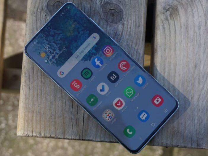 Samsung Galaxy S22-serie krijgt bredere schermen en kleinere randen